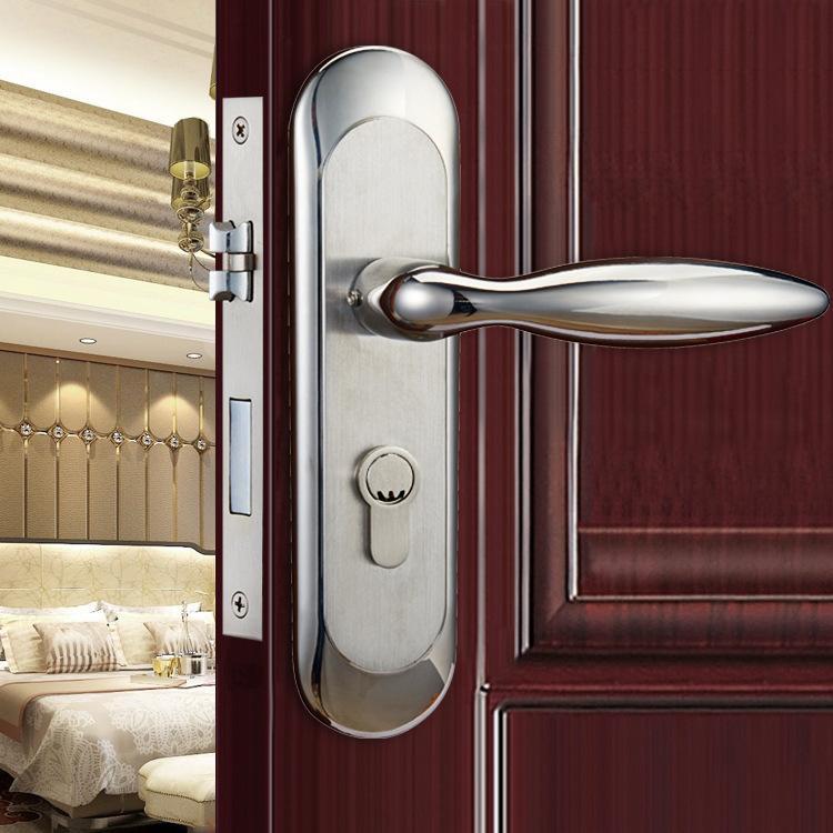 开锁公司:两个方法快速解决门锁打不开