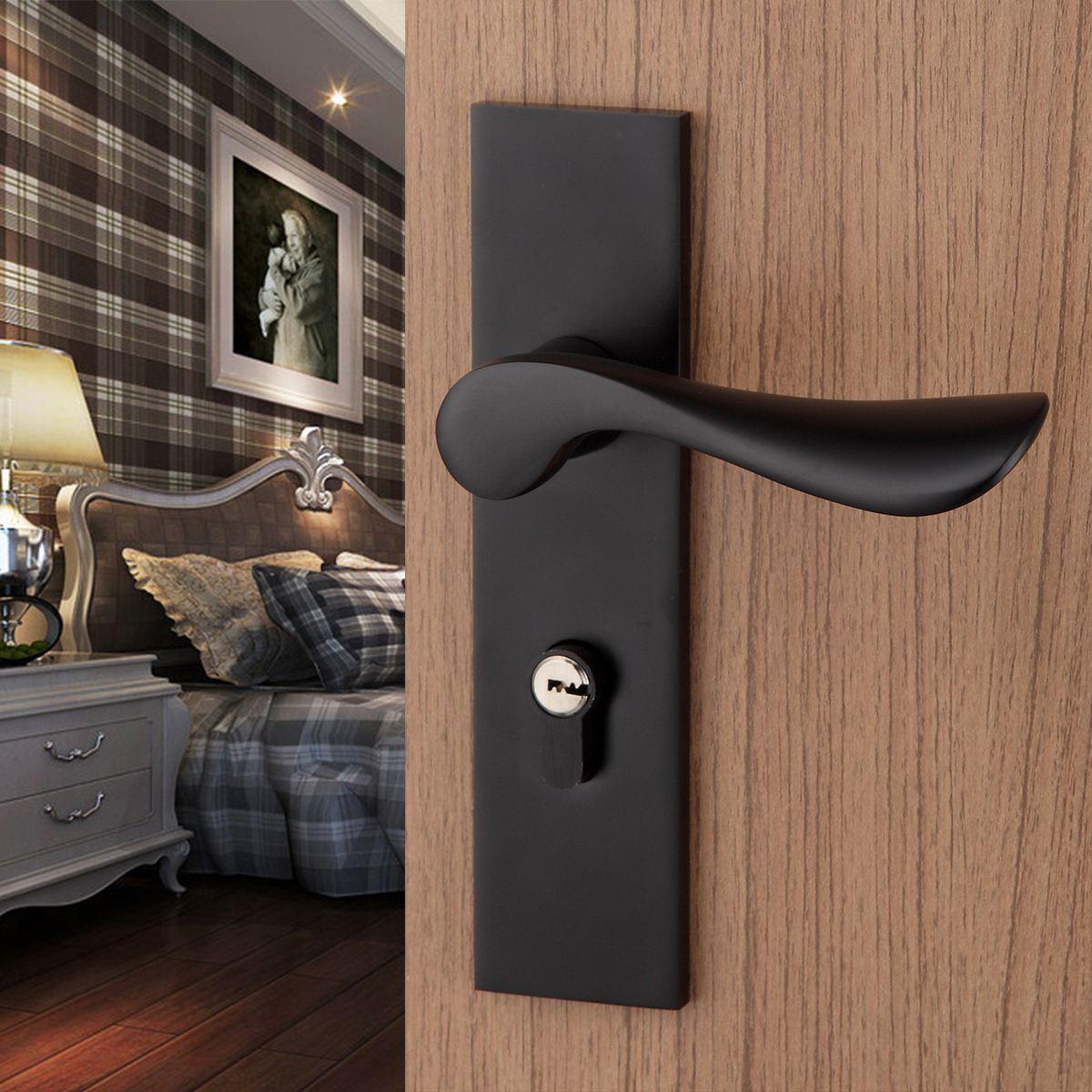 门锁开不了原因和解决方法,开锁怎么收费?