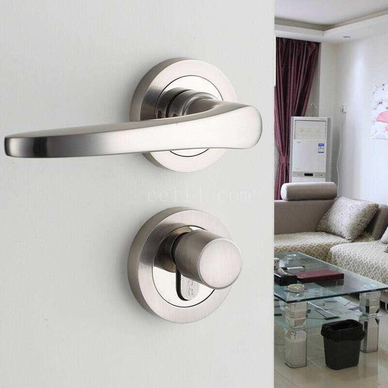 4种开锁技巧,看完你觉得你家锁安全吗?