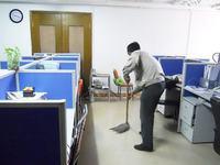 如何做好办公室保洁?看这家10年的保洁公司是怎么说...