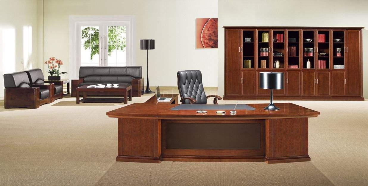 龙岩办公家具有什么风格?购买办公家具一定要知道3点!