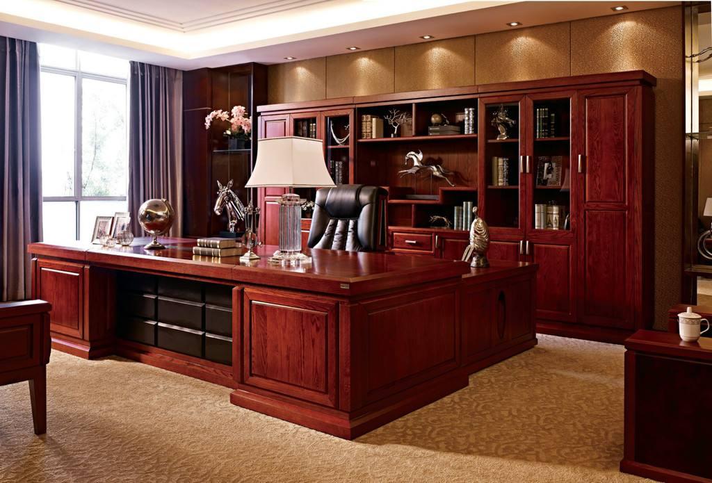 办公家具有什么风格?购买办公家具一定要知道3点!
