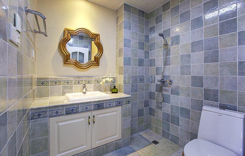 龙岩装修公司透露:5种常见卫生间装修误区,几乎每个装修人都会犯!