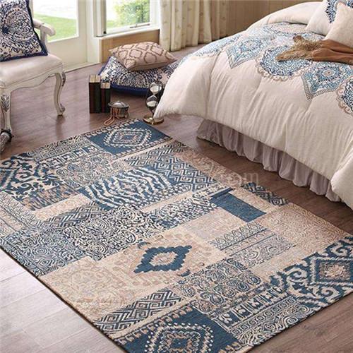 家用地毯什么材质好?选购地毯一波妙招来袭!