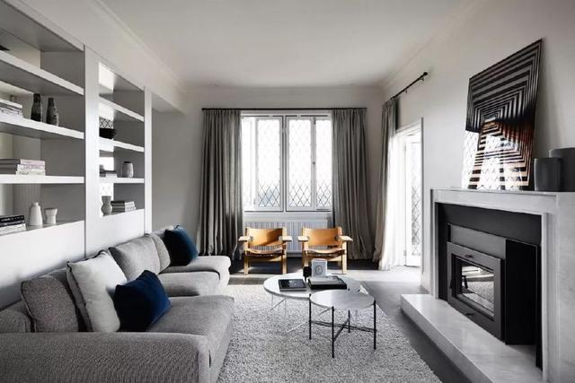 挑选窗帘很难?记住这三点,找到合适的窗帘so easy!