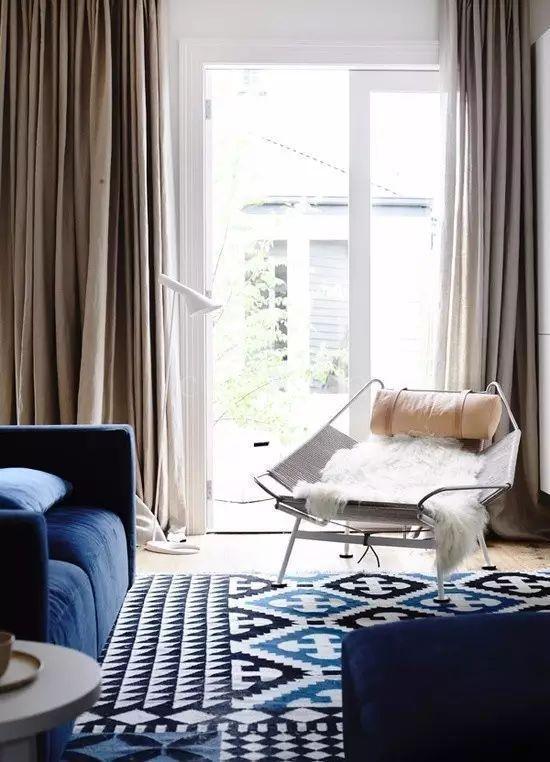 新房装修,家居窗帘怎么选?3招教你打造时尚家居!