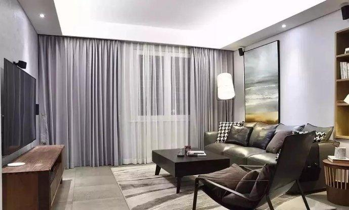 窗帘怎么安装?学会这招,安装窗帘从此不用愁!
