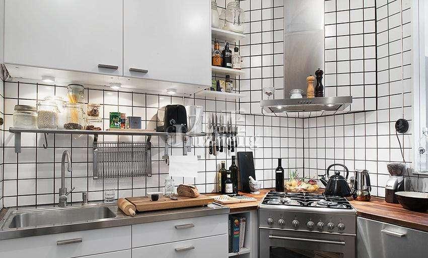 家里厨房装修,90%的人都容易犯的5大错误