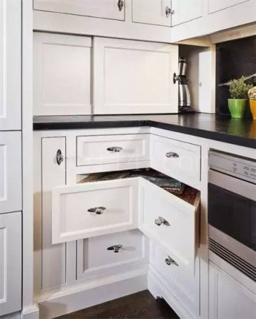 踩过数次坑,才敢跟你说的5条装修经验,厨房装修必备!