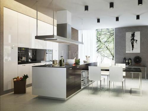 家里的厨房装修,这3个细节千万不能忽略
