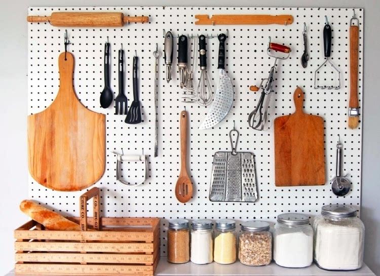 这5件厨房收纳神器太神奇了,瞬间告别杂乱无章!