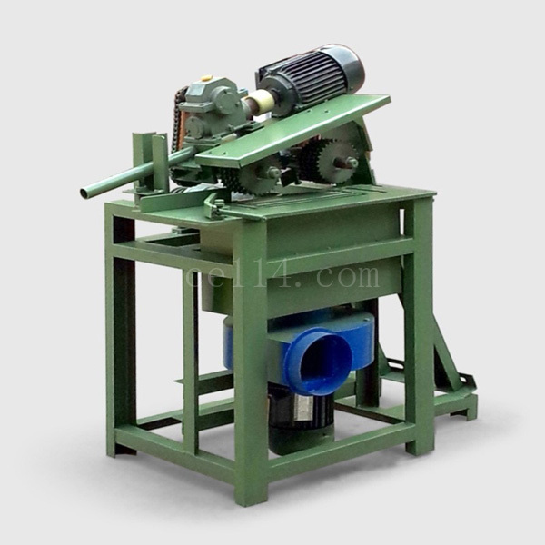 用了这多年木工机械,原来方木多片锯使用方法都是错的...