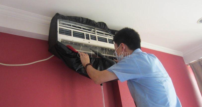 夏季空调怎么清洗?不到15分钟正确清洗空调的方法!