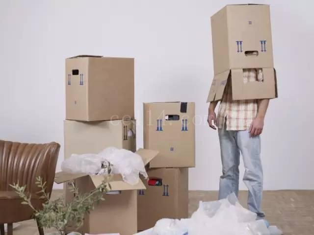 第一次搬家要注意什么?5个搬家注意事项