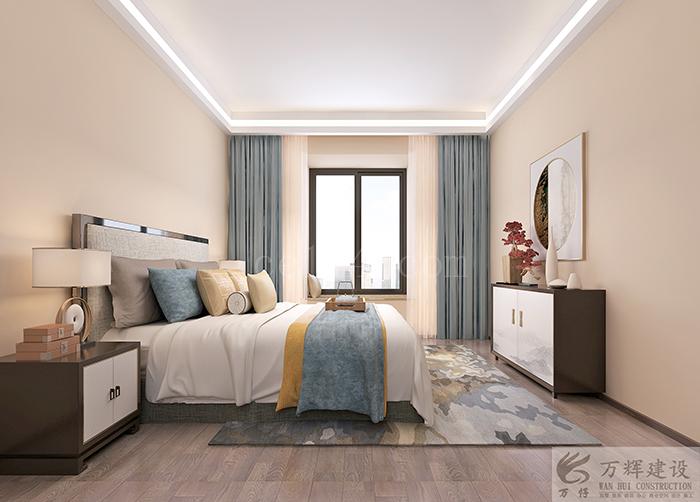 龙岩卧室设计