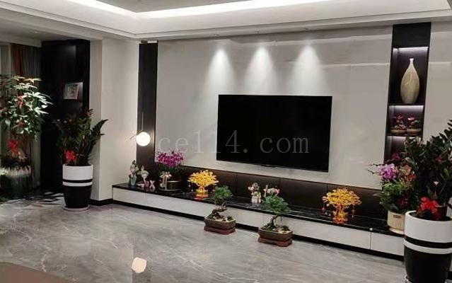 漳州壹贰叁装饰工程小编分享如何家居装修色调搭配