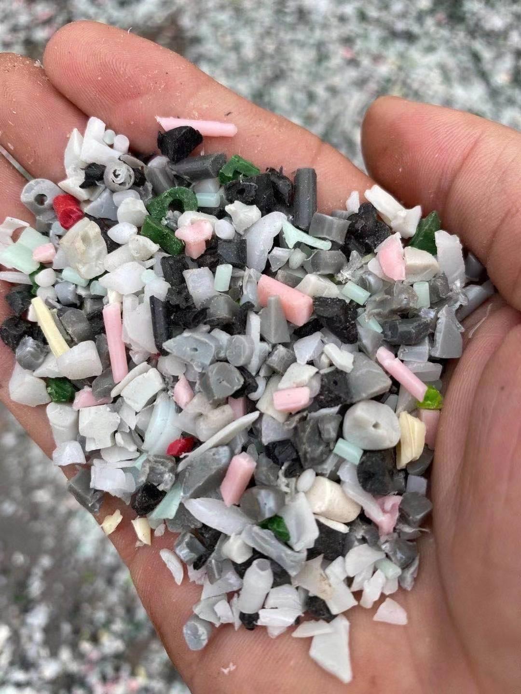深圳PP塑料上门回收