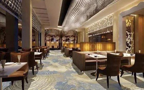 南宁那莲豪华精选酒店_福州室内软装设计