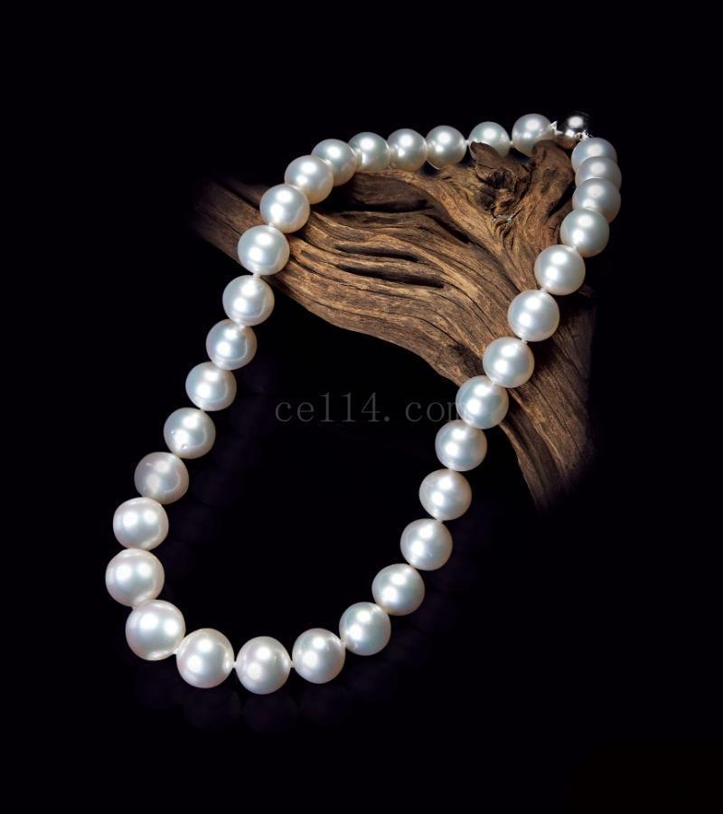 福建泉州百鸟朝凤电子商务小编教您如何区分海水珍珠和淡水珍珠