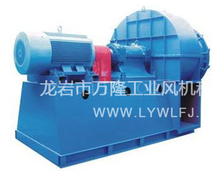 GY4-73型爐用鼓(引)風機