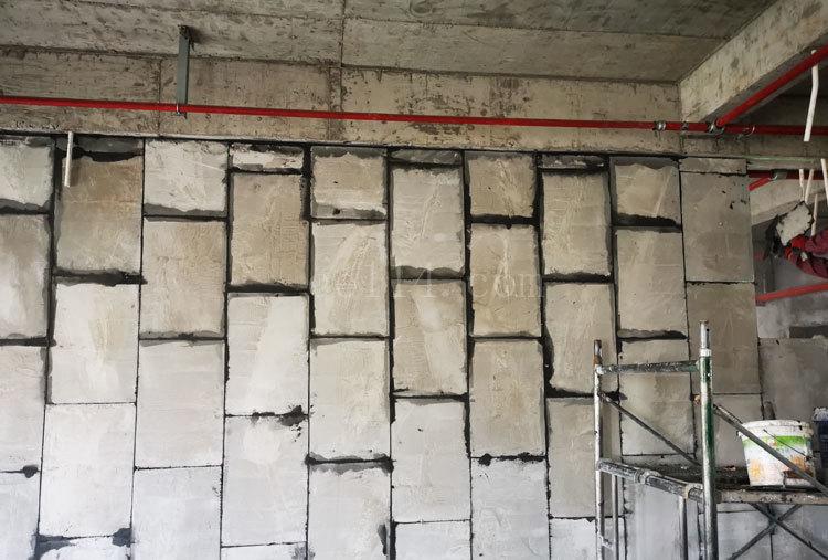 泉州新型装配式轻质高强度隔墙板