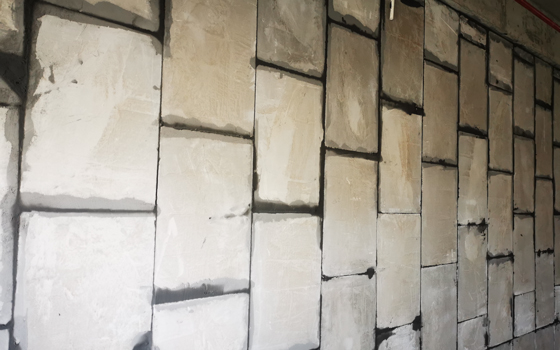 泉州装配式轻质隔墙板