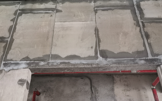 泉州新型轻质高强度隔墙板厂家
