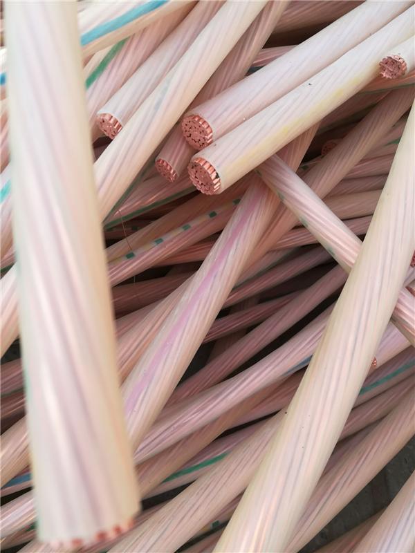 阳江二手电缆回收