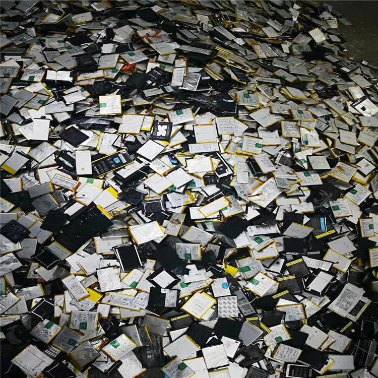 厦门电池回收公司