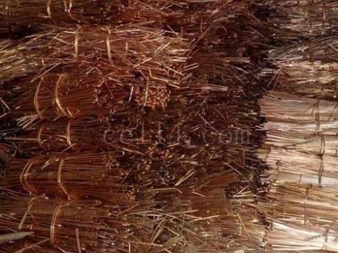 深圳线缆废铜回收加工