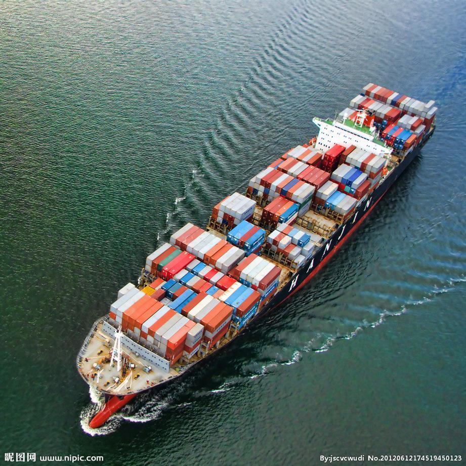 广州纽约海运价