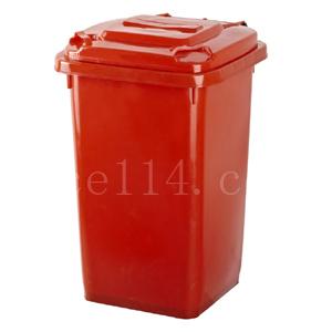 厦门塑料环卫桶 挂车桶