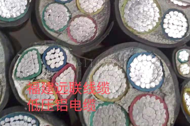 福建远联线缆-低压铝电缆
