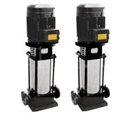 立式多級管道泵——GDLF型