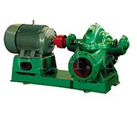 紙漿制泵——PJ型上漿泵