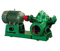 纸浆制泵——PJ型上浆泵