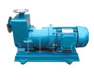 ZCQ型自吸式 ——磁力泵