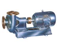 PW型離心污水泵