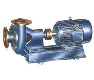PW型离心污水泵