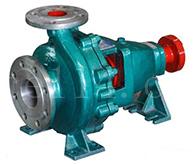 IH型國際標準單級單吸化工離心泵