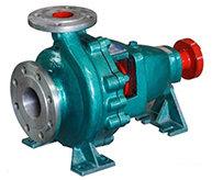 IH型国际标准单级单吸化工离心泵
