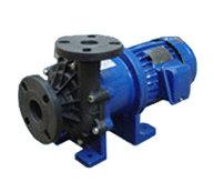 CQF型塑料磁力驱动泵