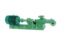 I-1B系列濃漿泵