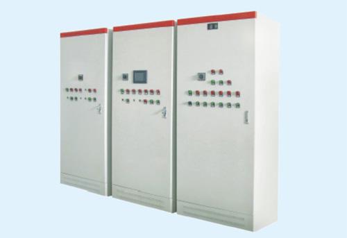 ZYDQ系列电机启动控制柜