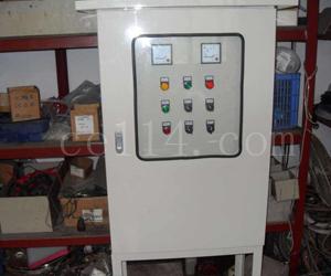高压电控箱