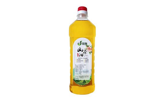 长汀茶油生产商
