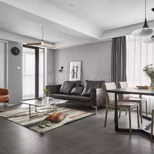 簡約風格裝飾客廳