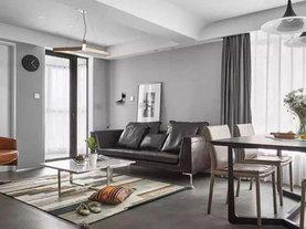 简约风格装饰客厅