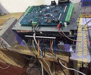四合一变频器维修(化纤行业)