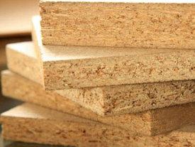 龙岩实木颗粒板